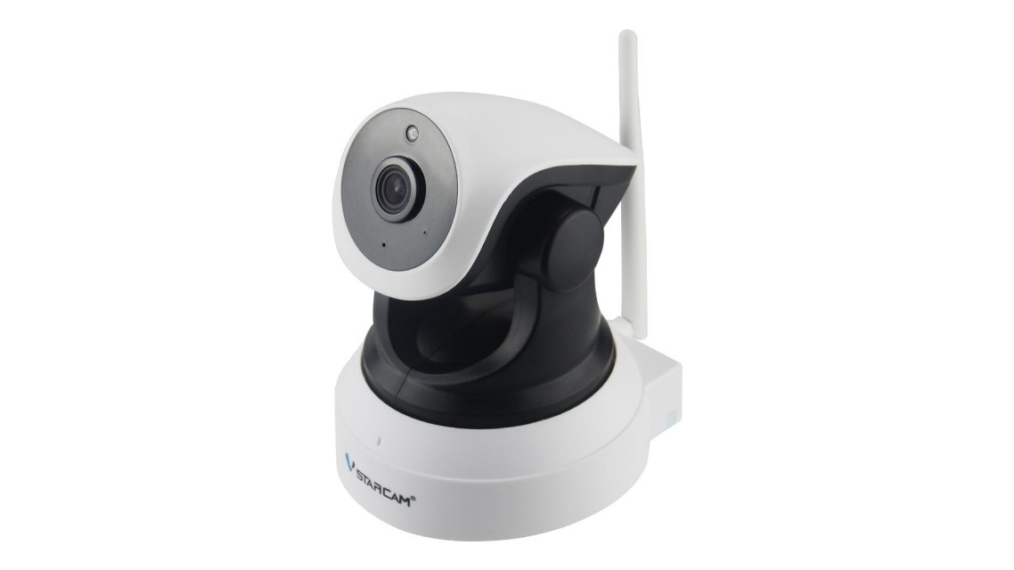 VSTARCAM C24 AI IP CAMERA 720P HD