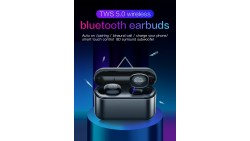 Blue Tooth 5.0 Earbuds  A1