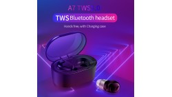 Blue Tooth 5.0 Earbuds A7