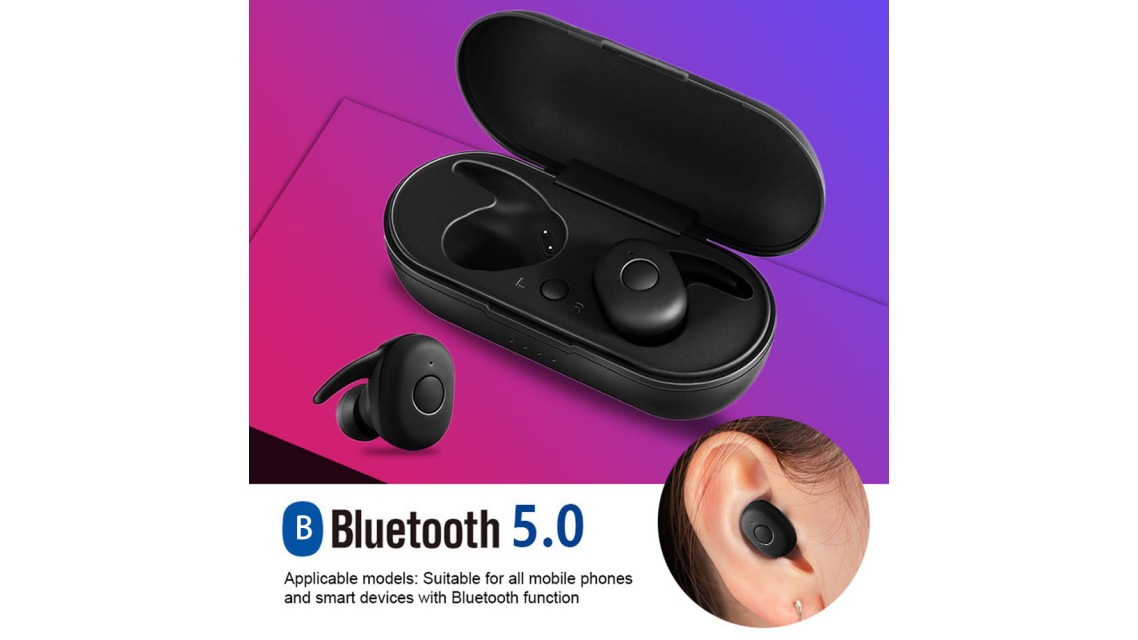 Blue Tooth 5.0 Earbuds B1