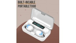 Blue Tooth 5.0 Earbuds F9-5C