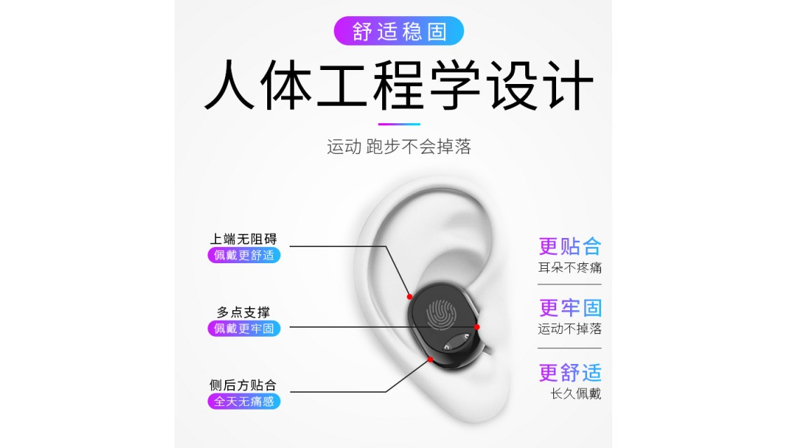 Blue Tooth 5.0 Earbuds G10