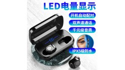 Blue Tooth 5.0 Earbuds M1