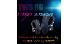 Blue Tooth 5.0 Earbuds PT50